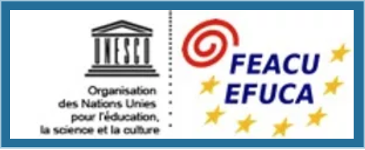 European and North American Federation of UNESCO Clubs, Centers and Associations (EFUCA)